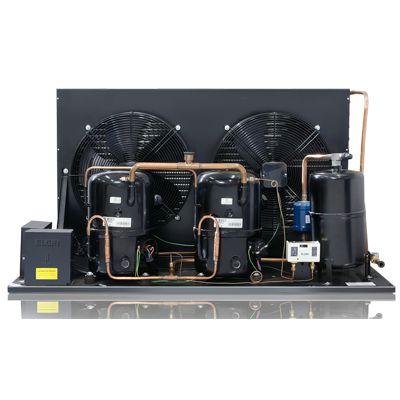 Unidade Condensadora Elgin 1,5 HP 220V Monofásica 60HZ R22