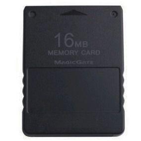 Memory Card 16mb - PS2