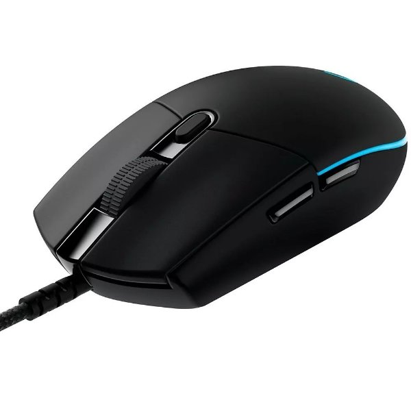 Mouse Gamer Logitech G Pro