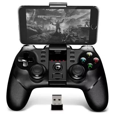 GamePad iPega 3in1 - Android / PC / PS3