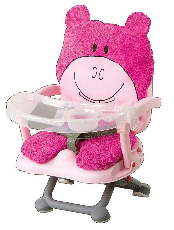 Cadeira de Alimentação Porco - Dican