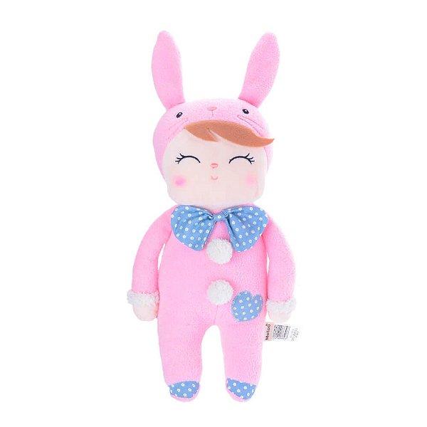 Boneca Metoo Angela Pink Bunny - Metoo