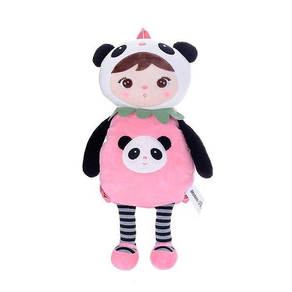Mochila Metoo Angela Panda- Metoo