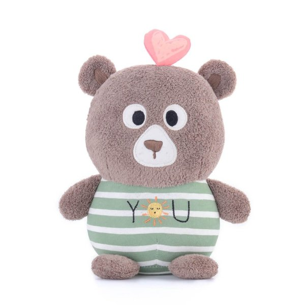 Urso Metoo Doll Magic Toy- Metoo