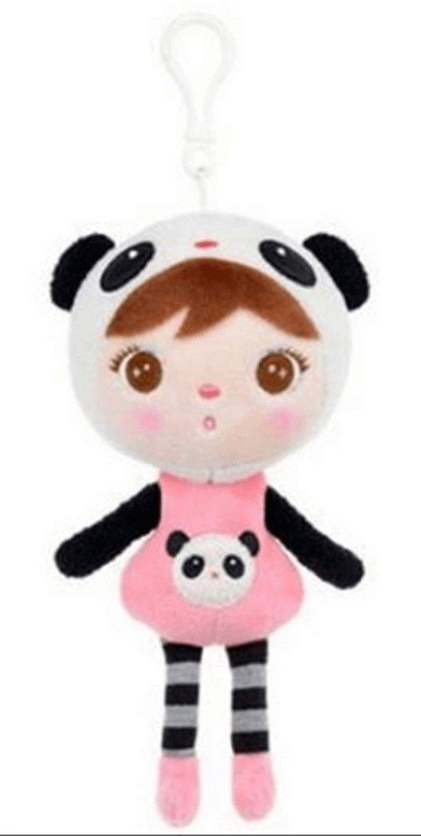 Chaveiro Metoo Doll Jimbão Panda - Metoo