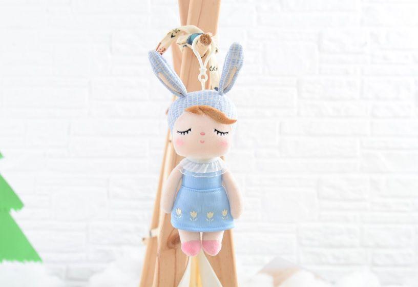 Mini Metoo Angela Azul - Metoo