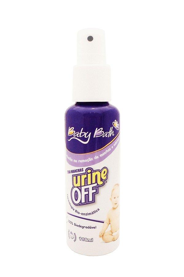 Urine Off Baby 118 ml- Baby Bath