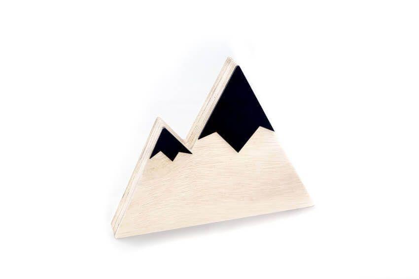 Adorno Montanha Pico - Adot