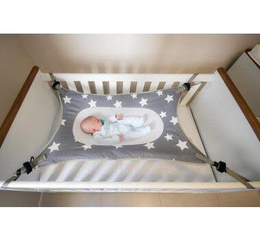 Cama Segura Primeiro Sono - Baby Pil