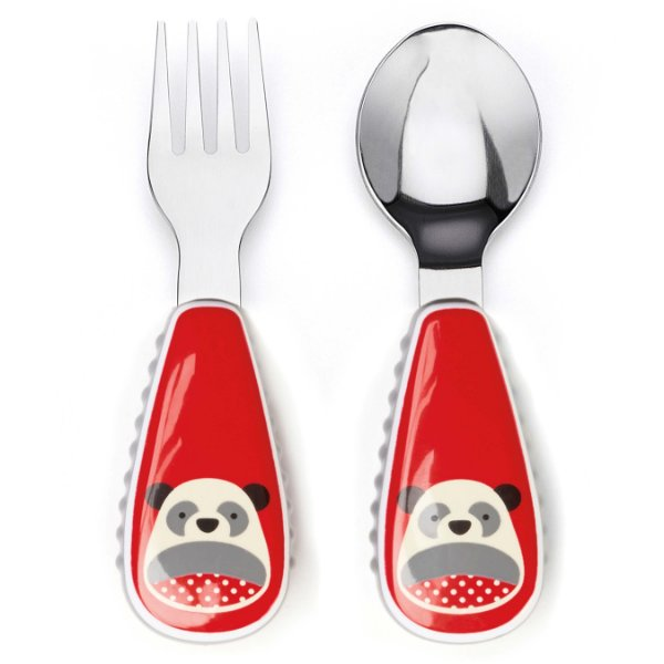 Talher Zoo Panda - Skip Hop