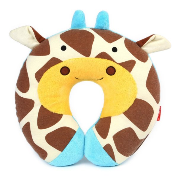 Protetor de Pescoço Zoo Girafa - Skip Hop