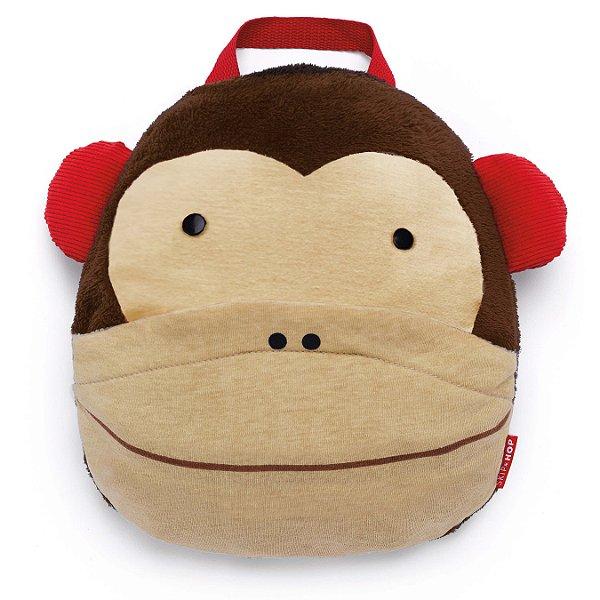 Cobertor ZOO Macaco - Skip hop