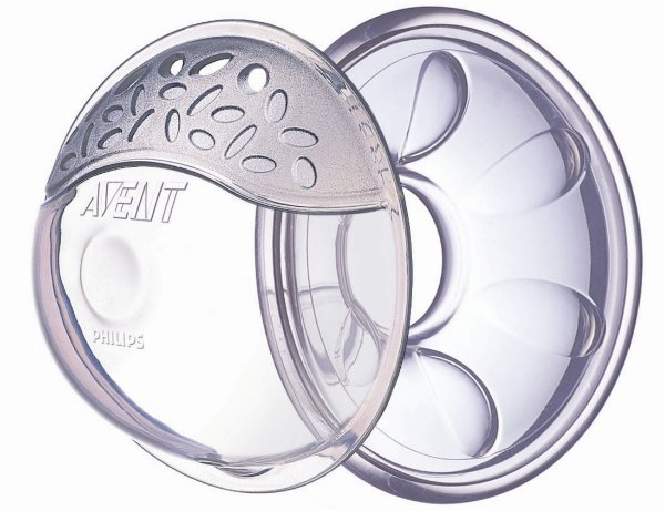 Concha para seio (2 unidades) - Philips Avent