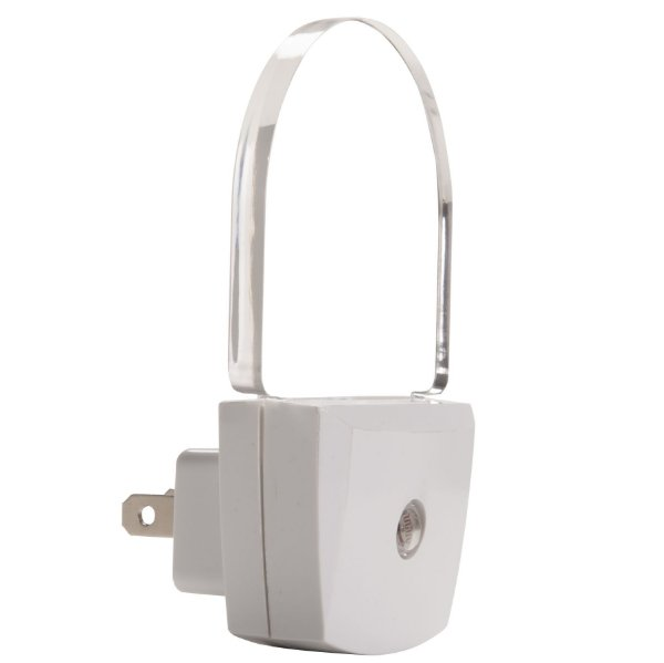 Luz Noturna com Sensor Automático LED 2 unidades Safety 1st