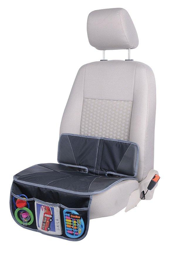 Protetor de Assento de Carro com Bolso Safety 1st