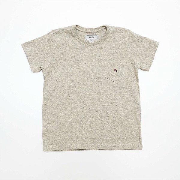 T-shirt Kids Mescla - Dudes