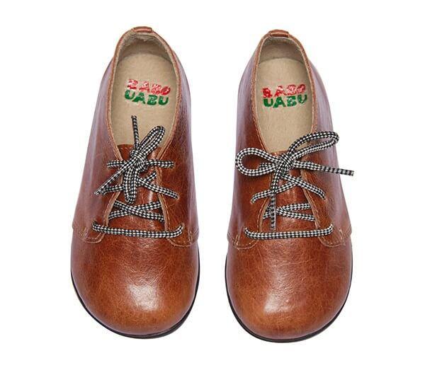 Sapato New Wave - Babu Uabu