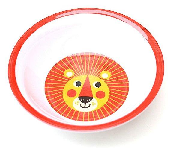 Bowl Infantil Leão - OMM Design