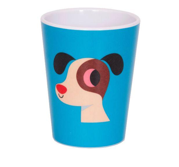 Copo Infantil Cachorro - OMM Design