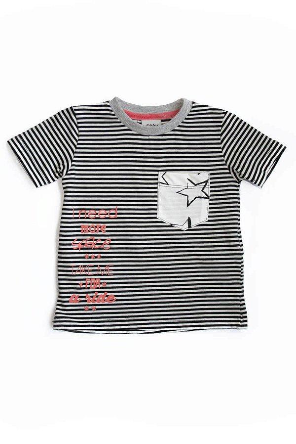 Camiseta Infantil Ride - Pistol Star