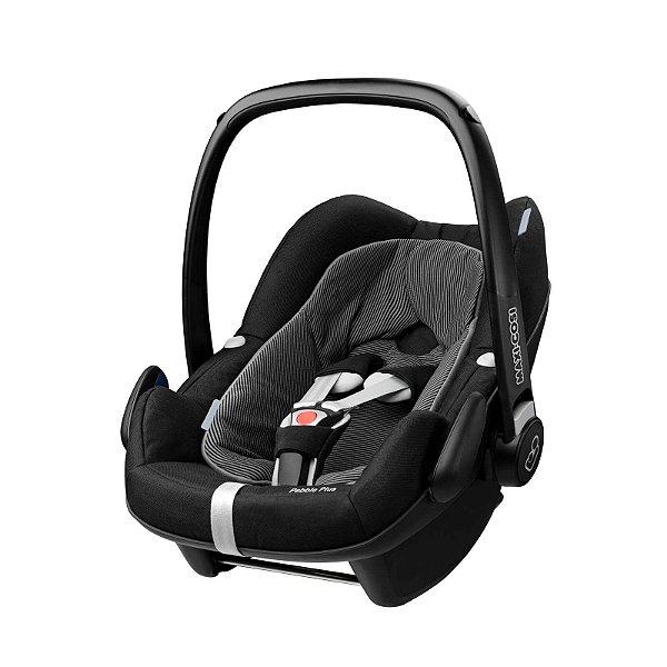 Bebê Conforto Pebble Plus Maxi-Cosi Nomad Black - Maxi-Cosi
