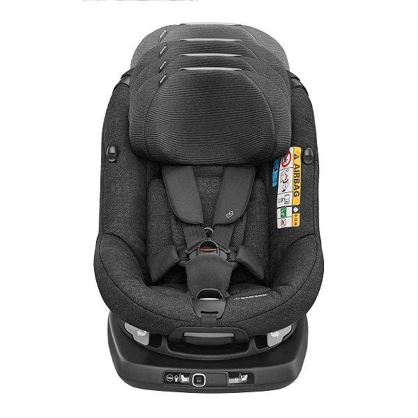 Cadeirinha Auto AxissFix Plus Nomad Black - Maxi-Cosi