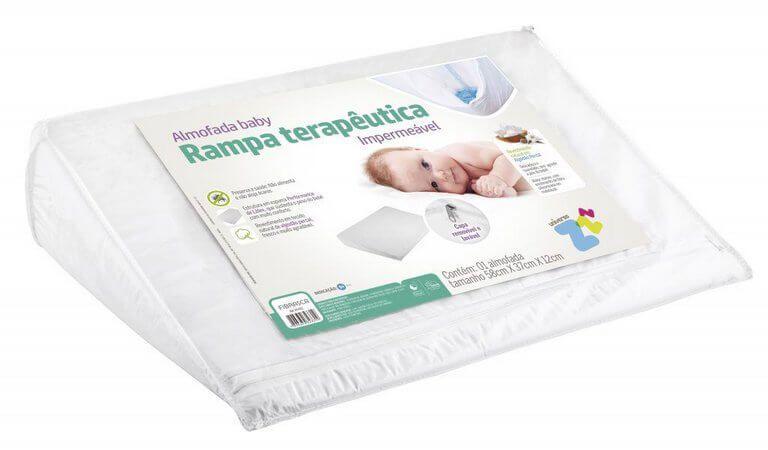 Almofada Baby - Rampa Terapêutica Impermeável - Fibrasca