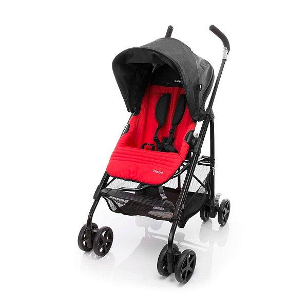 Carrinho de Bebê Umbrella Trend Red - Safety 1st