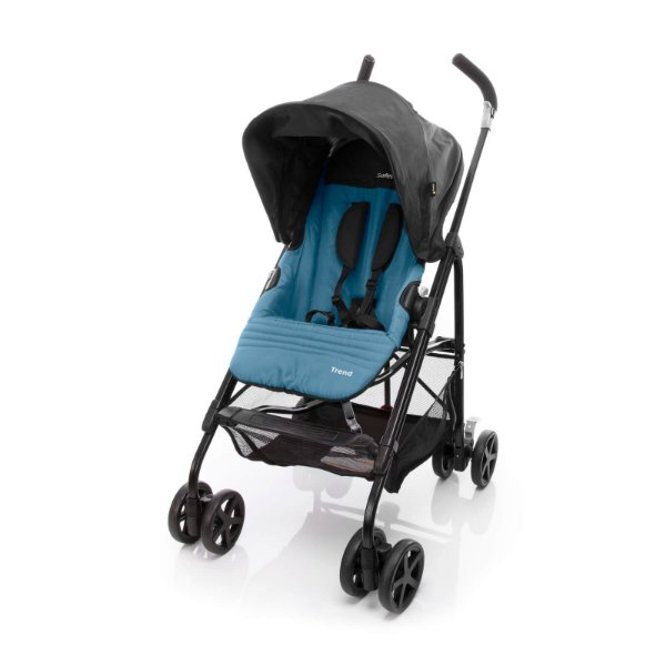 Carrinho de Bebê Umbrella Trend Blue - Safety 1st