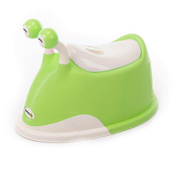 Troninho Slug Potty Verde - Safety 1st