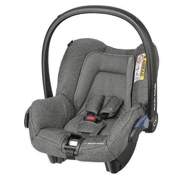 Bebê Conforto Citi c/ Base Sparkling Grey - Maxi-Cosi