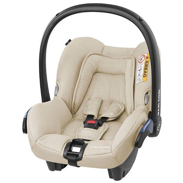 Bebê Conforto Citi c/ Base Nomad Sand - Maxi-Cosi