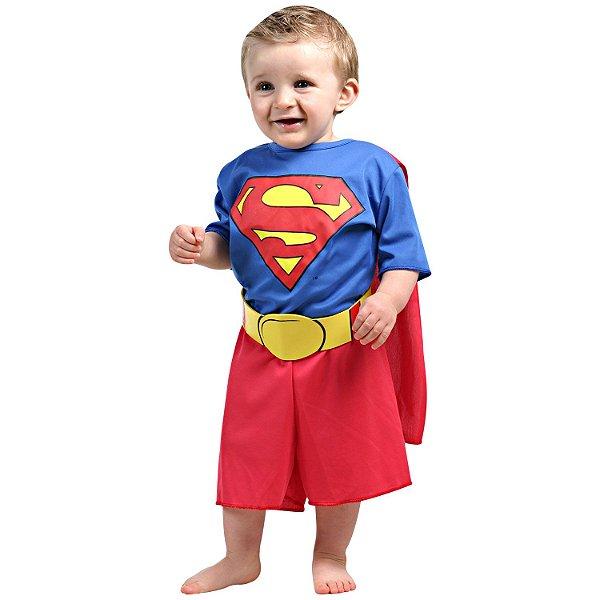 Super Homem Bêbe