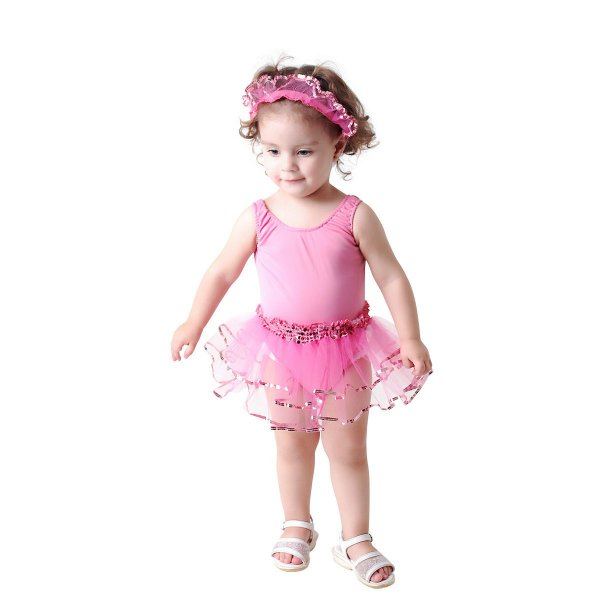 Bailarina Bêbe - Basic
