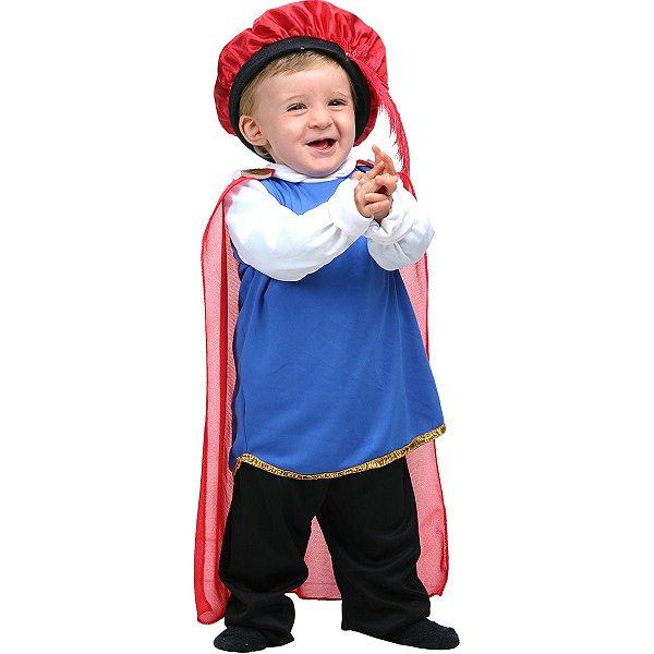 Principe Bebê