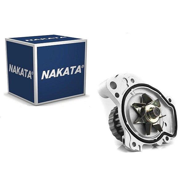 Bomba D' Agua Honda Civic 1.6 / 1.7 1997/2006 - Nakata