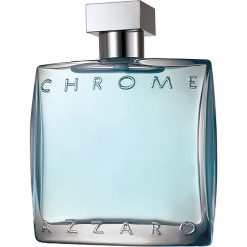 Perfume Azzaro Chrome EDT Masculino 100ml