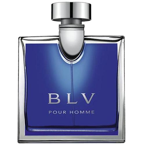 Perfume Bvlgari BLV Pour Homme EDT Masculino 100ml