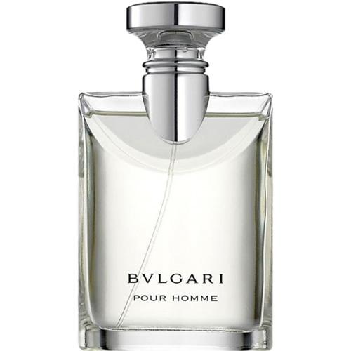 Perfume Bvlgari Pour Homme EDT Masculino 100ml