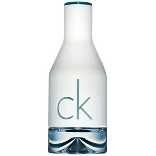 Perfume Calvin Klein CK IN 2U EDT Masculino 150ml