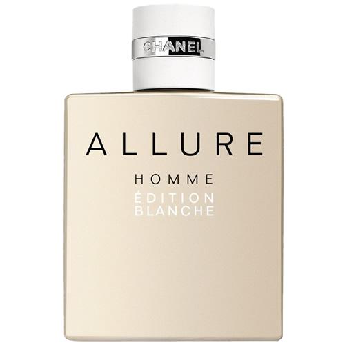 Perfume Chanel Allure Blanche EDT Masculino 100ml