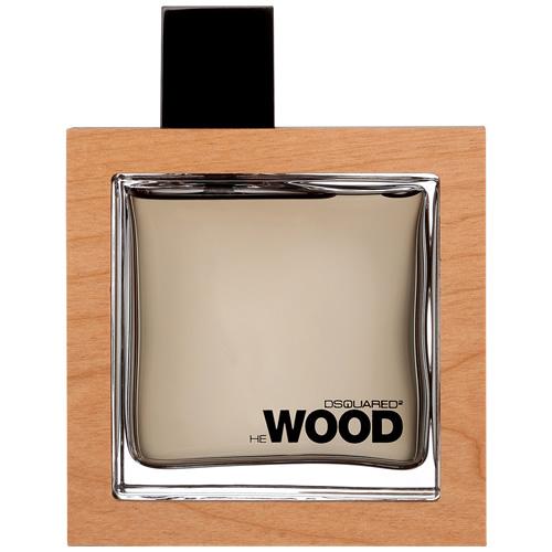 Perfume Dsquared² He Wood Masculino 50ml