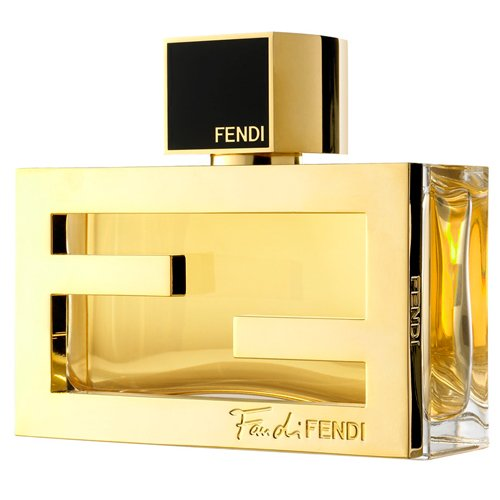 Perfume Fendi Fan di Fendi EDP Feminino 75ml
