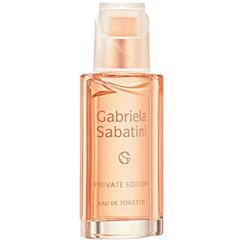 Perfume Gabriela Sabatini Private EDT Feminino 60ml