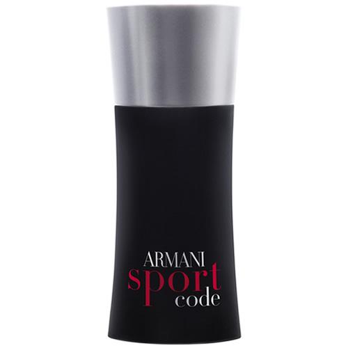 Perfume Giorgio Armani Sport Code EDT Masculino 75ml
