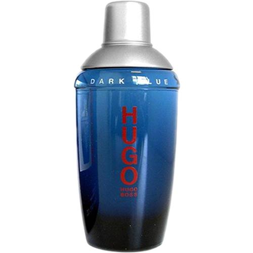 Perfume Hugo Boss Dark Blue EDT Masculino 75ml