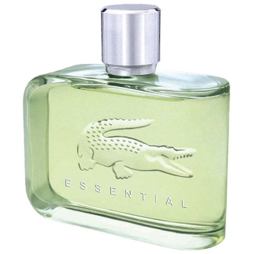 Perfume Lacoste Essential EDT Masculino 125ml
