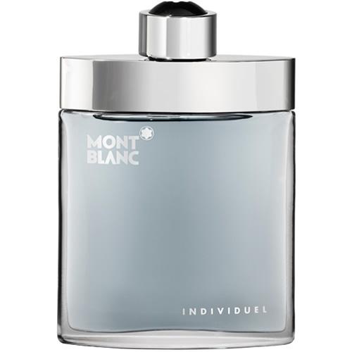 Perfume MontBlanc Individuel EDT Masculino 75ml