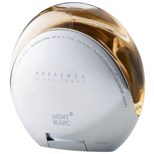 Perfume Montblanc Presence Dune Femme EDT Feminino 75ml