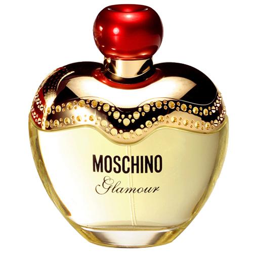 Perfume Moschino Glamour EDP Feminino 50ml